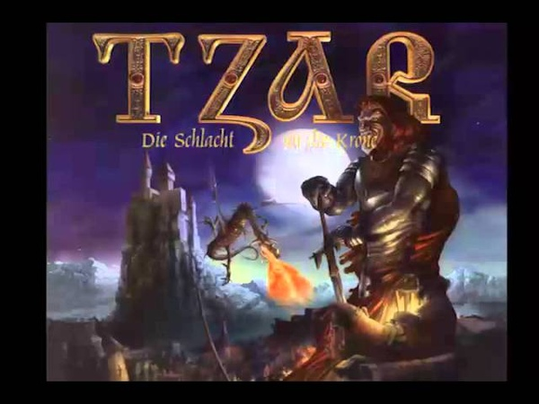 Tzar The Burden of the Crown Soundtrack OST Full