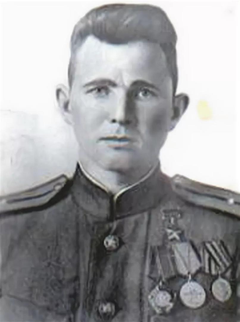Ф.И. Ткачёв