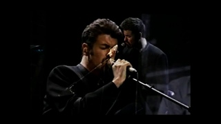 George Michael's tribute to Linda McCartney /The long and winding road