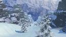 Fancy Skiing VR Trailer VR HTC Vive