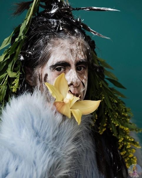 adical Beauty Project платформа для продвижения моделей с синдромом Дауна, выросшая из хореографического проекта Culture