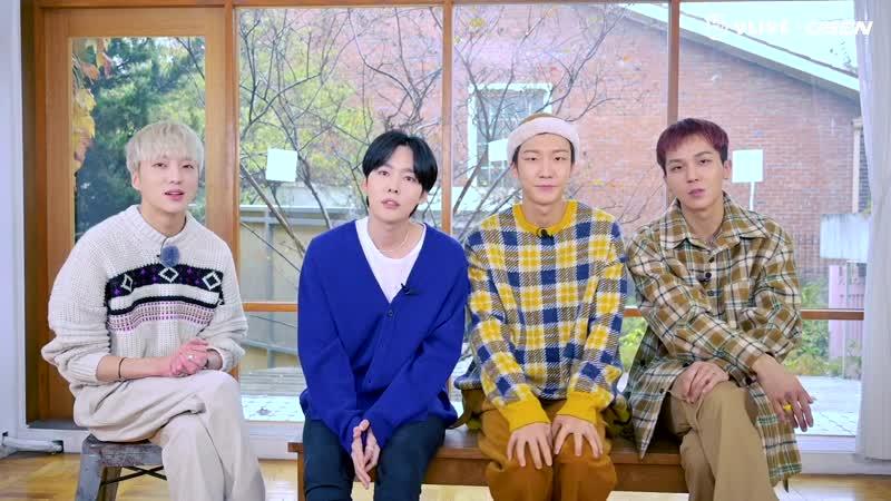 [ENG.SUB] Ep. 01 Star Road (WINNER play arm wrestling) (09.12.2019)