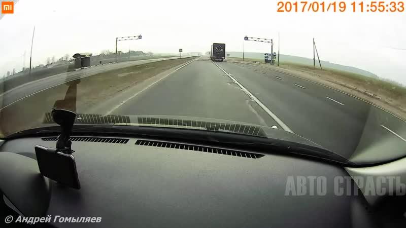 Подборка Аварий и Дтп 28 02 20