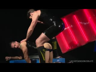 Viktor Rom & Dani Robles | Gay Porn
