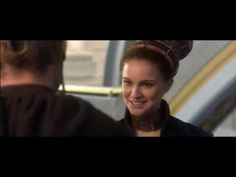 Эпизод 2 Атака клонов Звездные войны