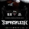 Septicflesh // Минск // 10 октября 2019