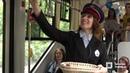 Dzień Dobrych Uczynków w tramwaju MPK