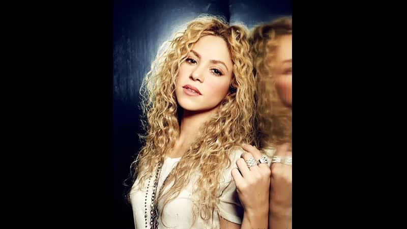 Shakira Loca Spanish Version ft El Cata