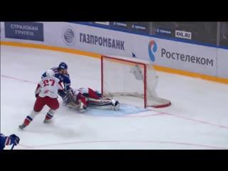 Plotnikov scores fantastic coast-to-coast goal