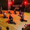 Танцы/FEMALE CHOREO/Стриппластика/Севастополь