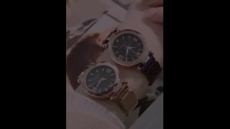 набор браслеты с часами avia.ws4i5wbt