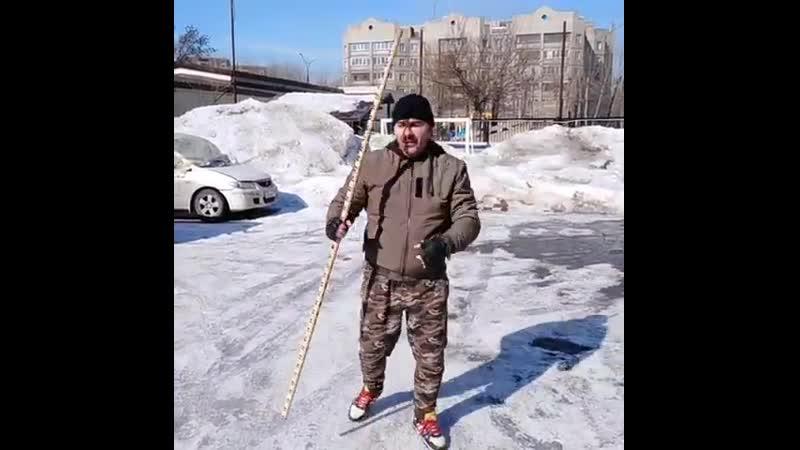 Sin Moo Hapkido Novosibirsk and Kombatan Arnis