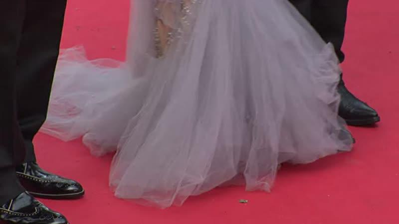 Cannes premiere potc 2011
