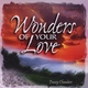 Danny Chambers - Wonders of Your Love