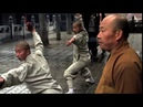 Eyes Open Level 1 Video 3 1 Kung Fu school