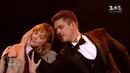 Олексій Яровенко та Юлія Сахневич – Повільний вальс – Танці з зірками 2019