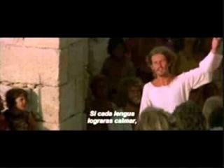 Jesucristo Superstar - Oh Hosanna! (Subt. Español)