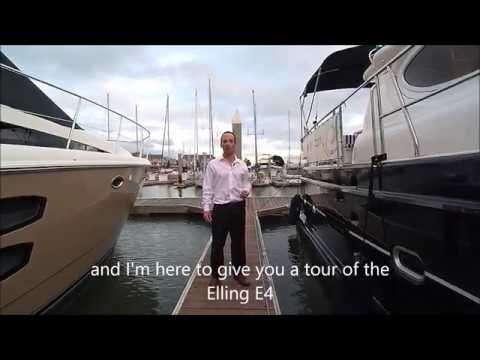 Elling Tour with Rifkin Yachts