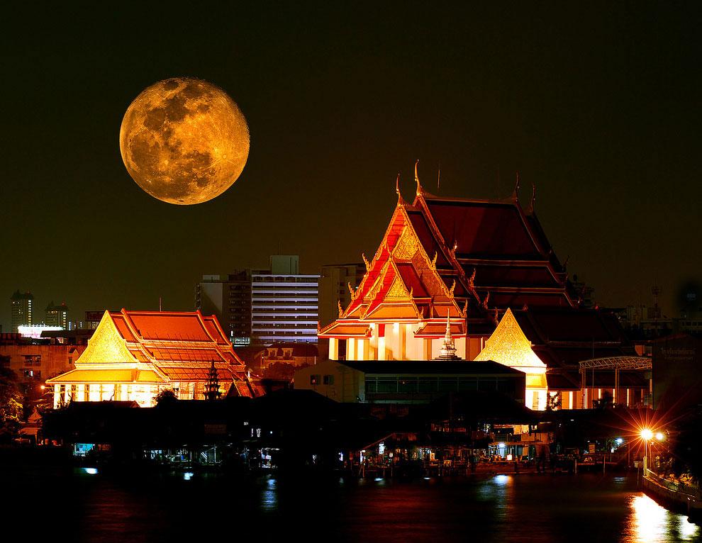 праздник луны картинки это самый