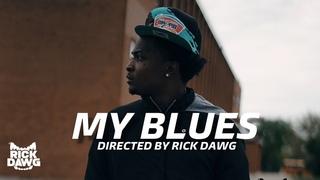 Almighty Lil Trav — My Blues