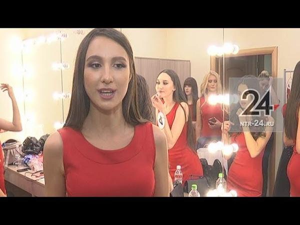 """Корона """"Мисс Нижнекамск 2020"""" досталась 18-летней красавице"""