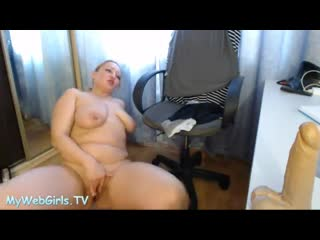Webcam porn - big ass butts booty tits boobs bbw pawg curvy mature milf