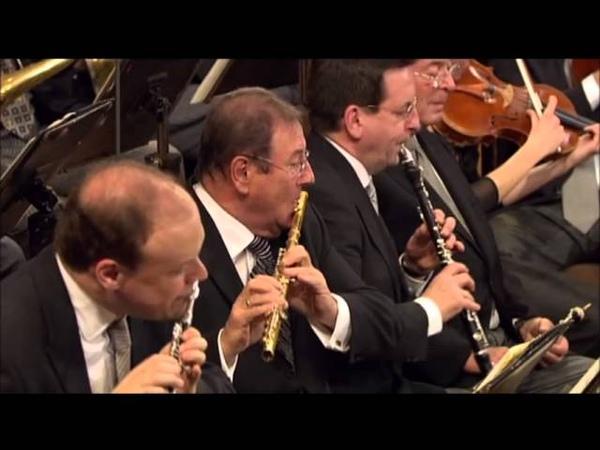 Josef Strauss Dynamiden Geheime Anziehungskräfte Walzer Op 173