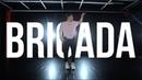 BRIGADA Big Baby Tape АРТЕМ ТАРАСОВ Hip-Hop