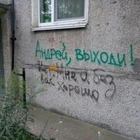 Веснин Андрей