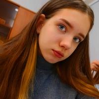 Арина Фанина