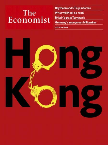 The Economist USA 06.15.2019