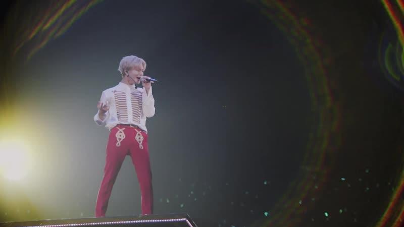 191029 TAEMIN LIVE Blu-ray&DVD「TAEMIN ARENA TOUR 2019 ~X™~」ライブダイジェスト③