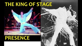 Elvis and his charisma (Part 23) The King of Stage Presence