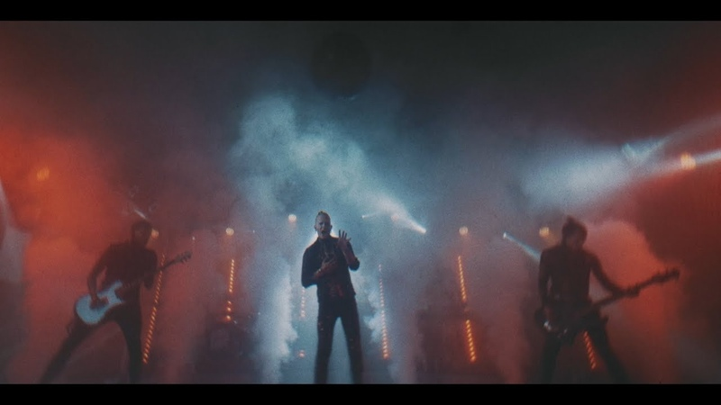 LORD OF THE LOST - Under The Sun (Official Video) | Napalm Records