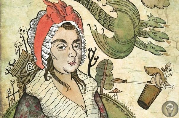 Дело Салтычихи, «мучительницы и душегубицы» История помещицы Дарьи Николаевны Салтыковой известна многим. В народе ее прозвали «Салтычихой» за те истязания и убийства, которые она совершала в