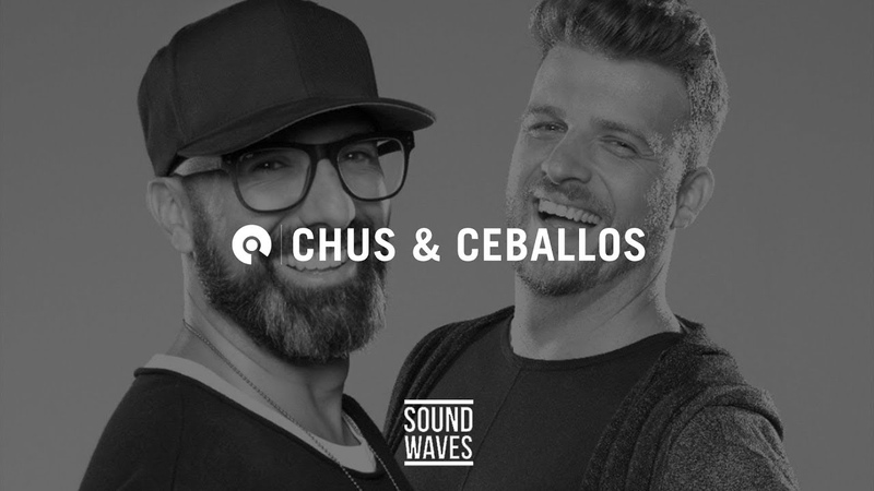 Chus Ceballos - Live @ Sound Waves Festival 2019, Portugal