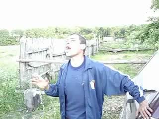 Деревенский поэт