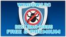 ANTI VIRUS DAN ANTI MALWARE GRATIS TERBAIK UNTUK PC WINDOWS TotalCrafts