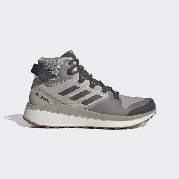 Кроссовки для хайкинга Terrex Folgian Mid GORE-TEX