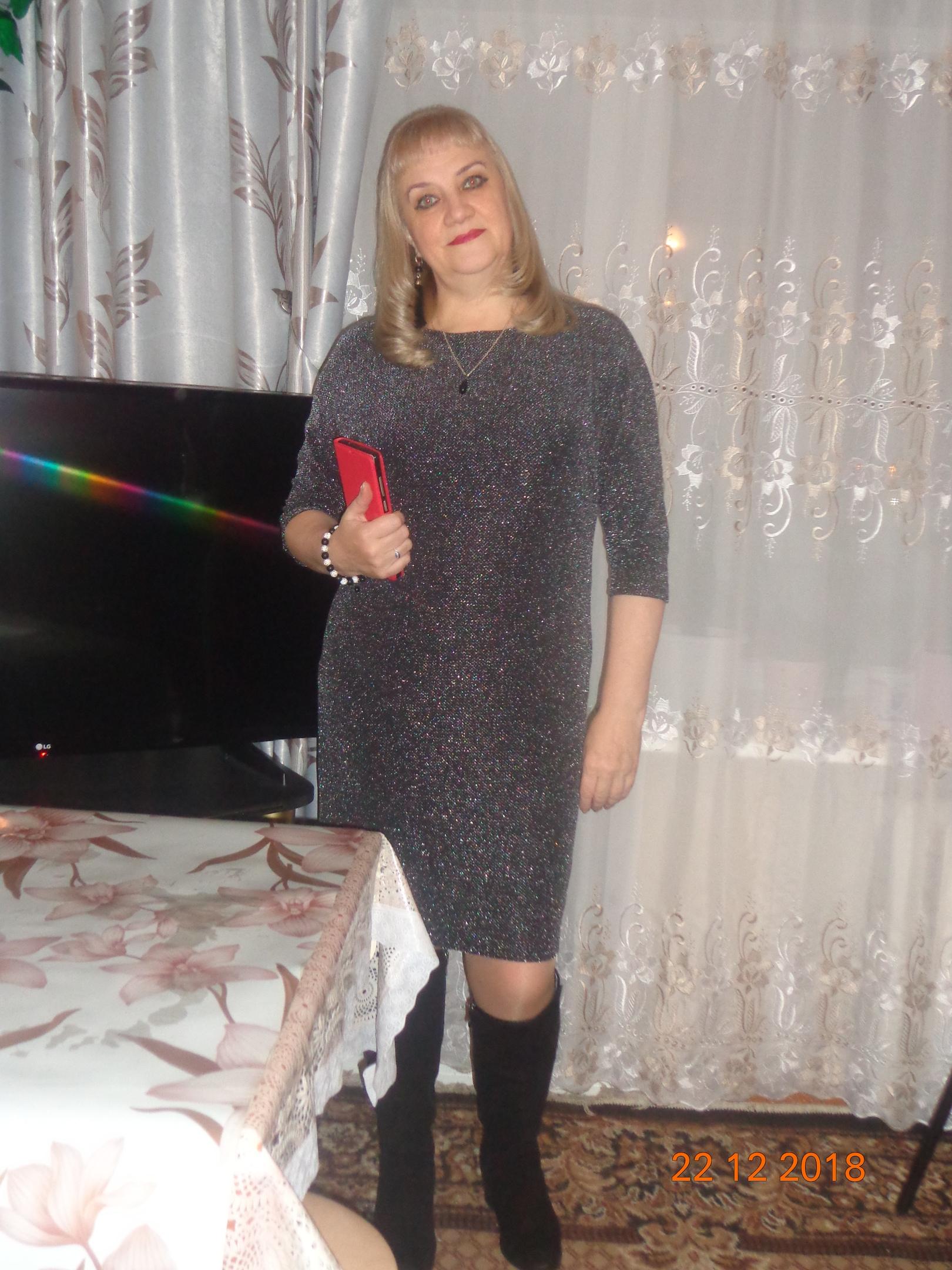 Svetlana, 55, Rybinsk
