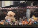 Пятеро детей и двое взрослых погибли из за поджога
