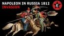 Napoleon s Invasion of Russia 1812
