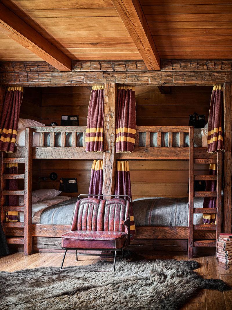 Дом основателя instagram Kevin Systrom на озере Тахо || 02