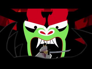 Samurai jackbattle through time (трейлер)