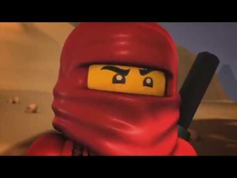 LEGO Ninjago Masters of Spinjitzu ЛЕГО Ниндзяго Мастера Кружитцу Tobu Turn It Up