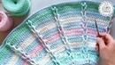 Мастер Класс ПЛЯЖНАЯ СУМКА из трикотажной пряжи Tutorial crochet bags t shirt yarn ТРЕНДЫ 2019