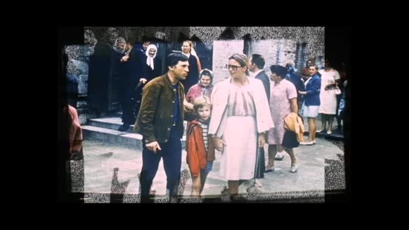 июнь загорск троицко сергиева лавра 1971 год