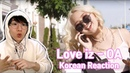 Love iz - OA (Korean Reaction) 해외 걸그룹 키르기스스탄