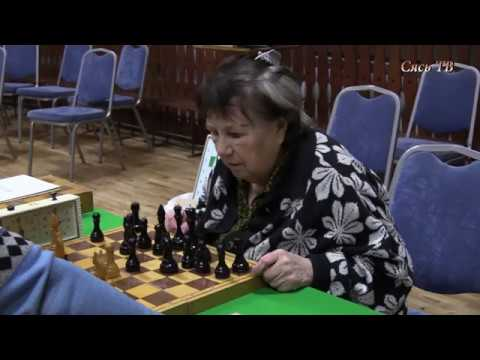 Клуб Любителей шахмат, шашек и домино