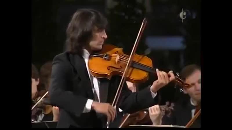 Youri Bashmet Telemann Viola Concerto